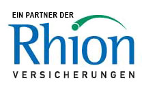 Logo Rhion Versicherungen